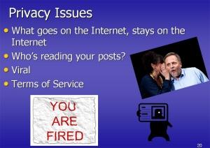 Privatssphäre und das Internet - CC-Lizenz - Photo by Eva Abreu