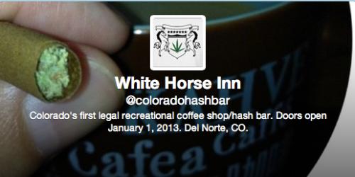 Twitter White Horse Inn