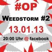 #OP Weedstorm #2 Austria