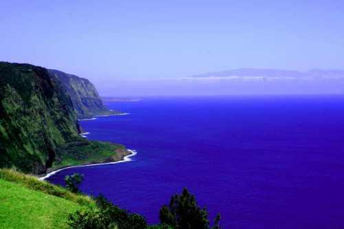 Hawaii - tolles Klima und gutes Haze, bald auch legal? (CC-Lizenz)