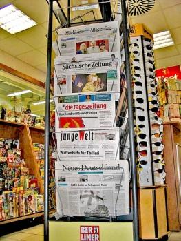 Mehr Leserkommentare in Lokalzeitungen wären eine gute Aktion - Photo by quapan (CC-Lizenz)