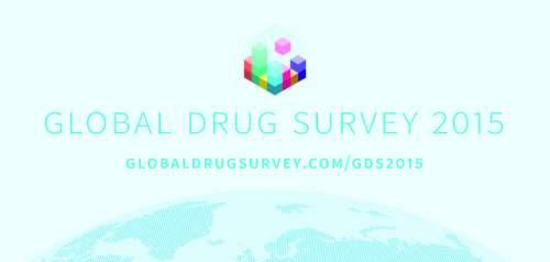 Global Drug Survey 2015